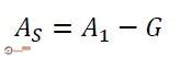 فرمول مقدار هوای بتن