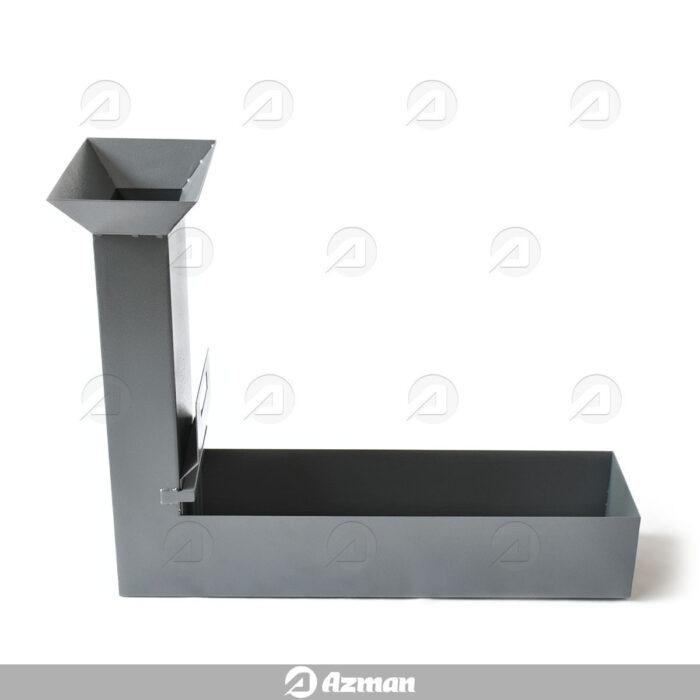 دستگاه جعبه L