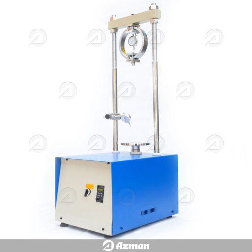 دستگاه CBR برقی