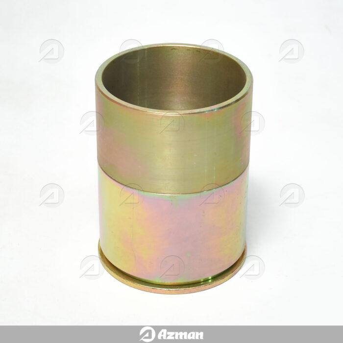 قالب مارشال سه تکه فلزی