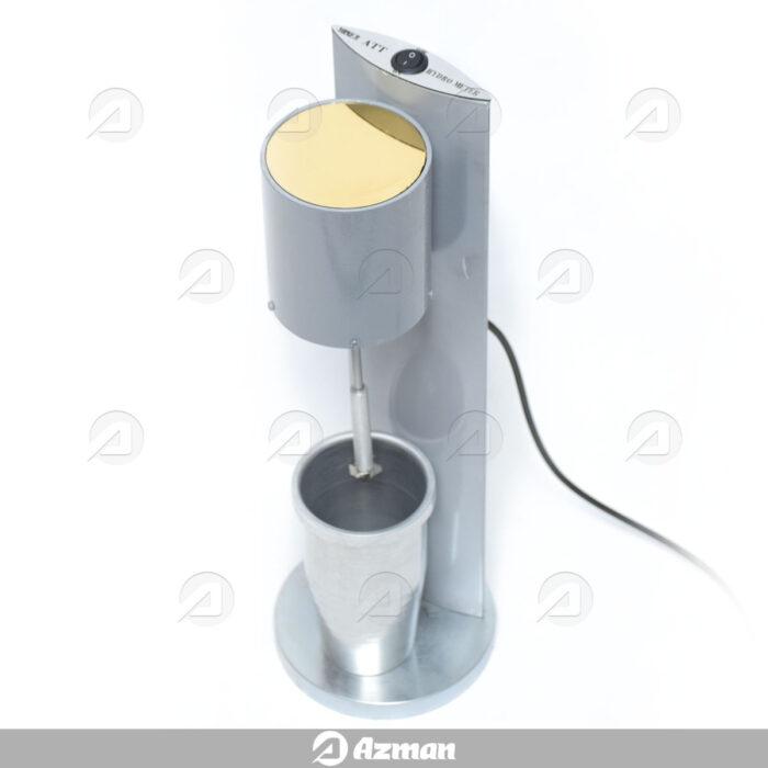 میکسر هیدرومتری ایرانی