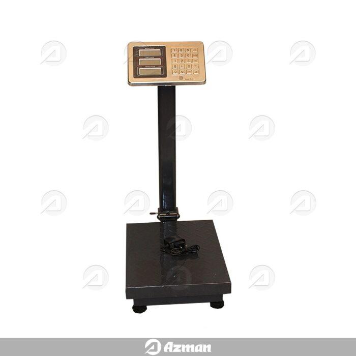باسکول دیجیتال 100 تا 150 کیلویی دقت 20 گرم