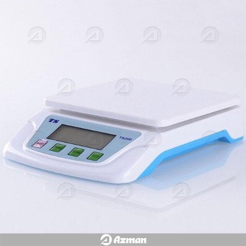 ترازوی 5 کیلوگرمی با دقت 0.01