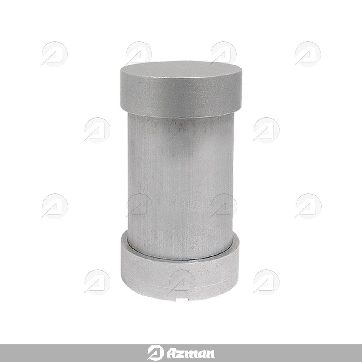 ظرف کالیبره دستگاه هوای بتن