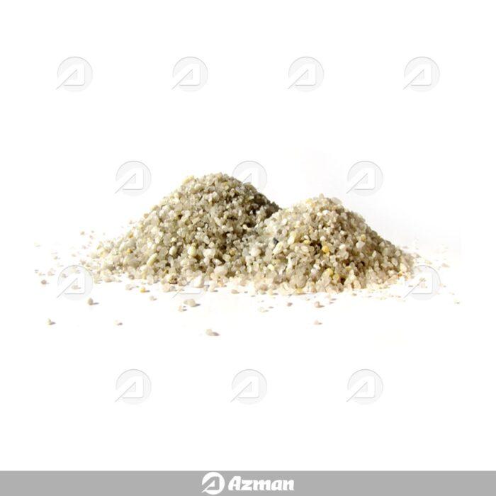 ماسه استاندارد تعیین مقاومت ملات سیمان