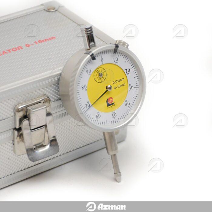 ساعت اندیکاتور