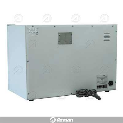 فور (آون) 55 لیتری هوشمند محفظه آلومینیوم شیماز