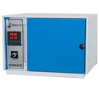 کوره الکتریکی 7.5 لیتری