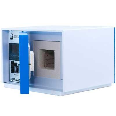 کوره الکتریکی 7.5 لیتری ۱۱۰۰ درجه